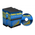 Forex Beginner's Course come with bonus to financial freedom tactic in video